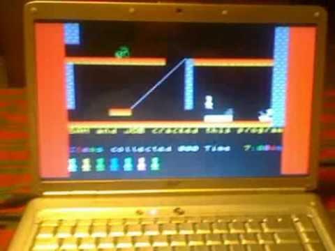 ZX Spectrum Fireboot CD