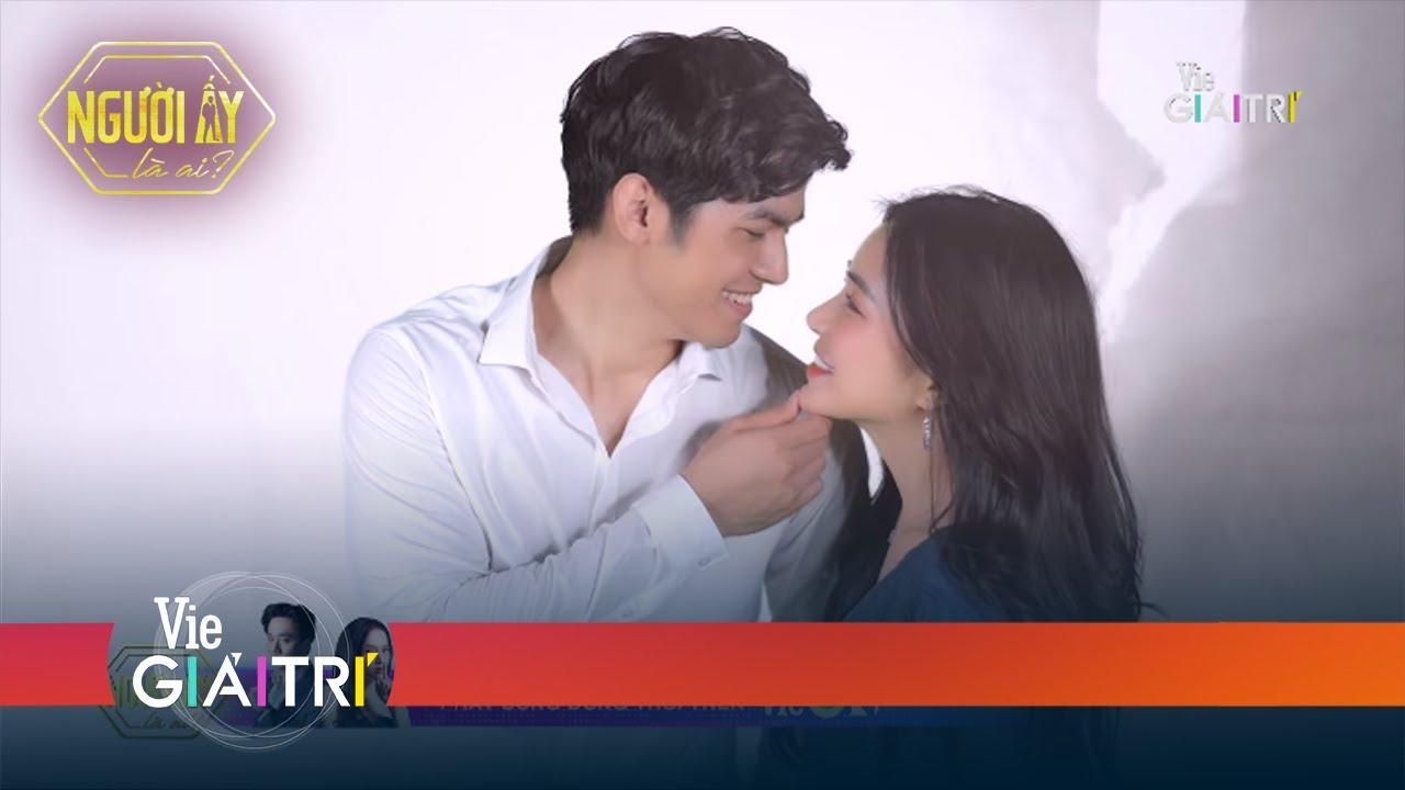 Trang Anna và bạn trai người Thái chia sẻ kế hoạch kết hôn tại bãi biển| #1 NGƯỜI ẤY LÀ AI – MÙA 3