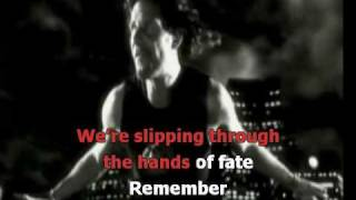 Gotthard - Anytime, Anywhere with lyrics