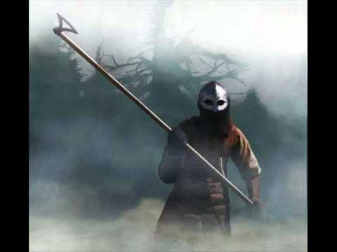 Graveland - White Winged Hussary