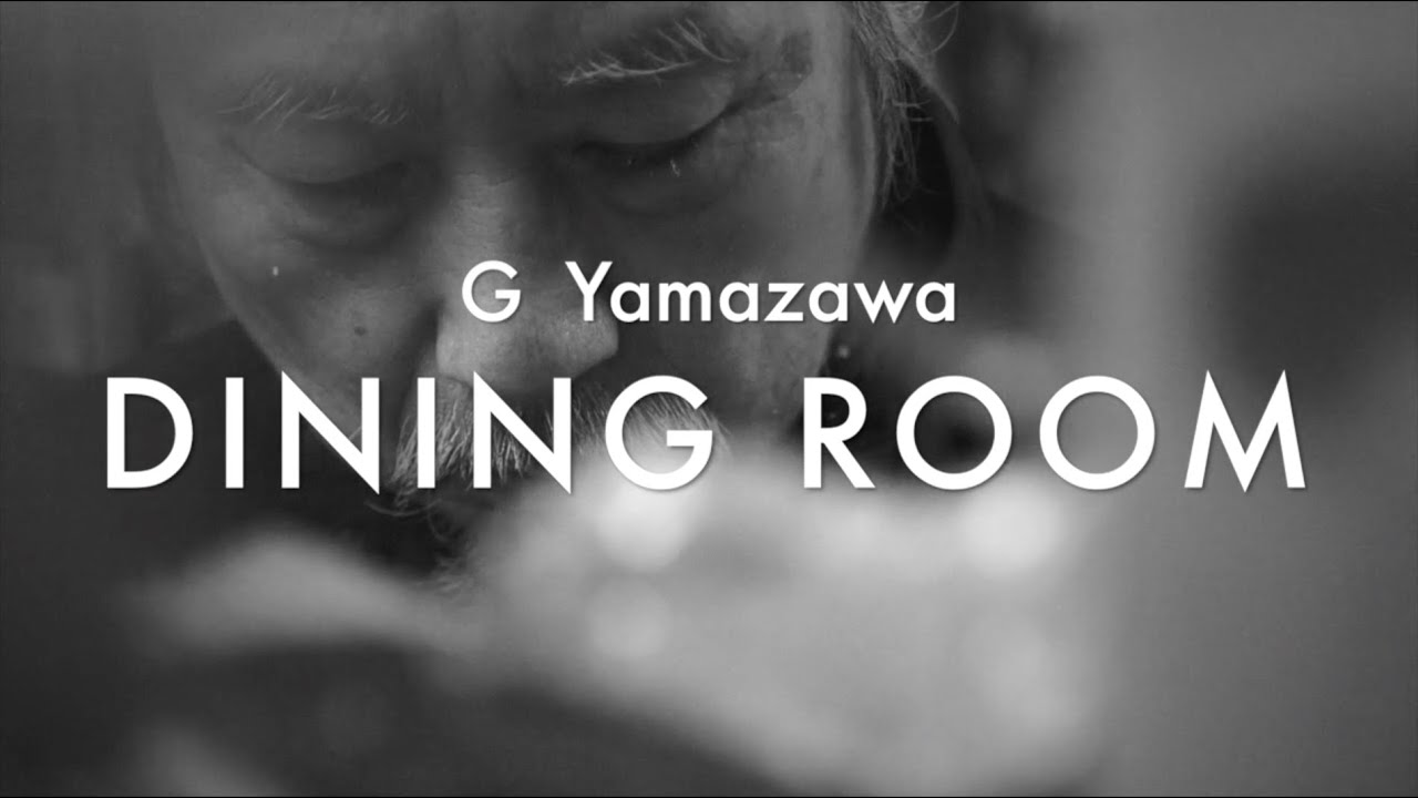 G yamazawa dining room youtube for G yamazawa dining room