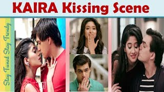 Latest (KAIRA) Hot Kissing Scenes Romance in #Yrkkh| #naira #kartik #shivangi #mohsin |Photo/Moments