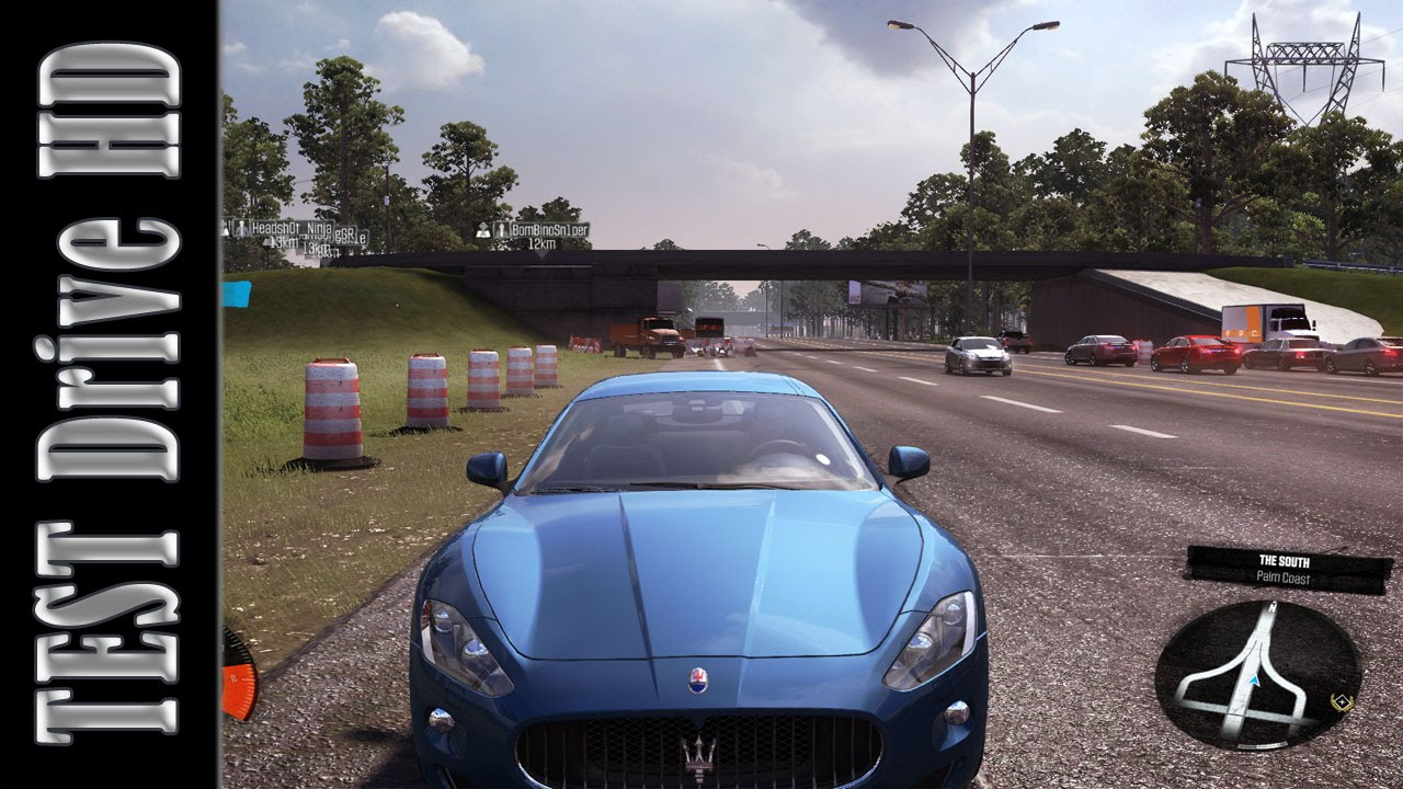 how to set up g29 for the crew pc