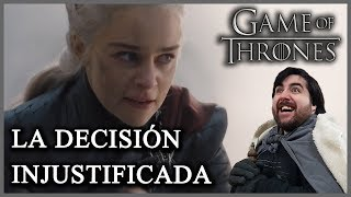 Analisis del Episodio 5 de Game of Thrones Temporada 8!