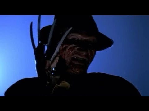A Nightmare on Elm Street Series Review 1984-2010