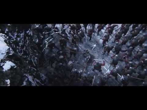 Assassin's Creed Trailers  WOODKID - IRON