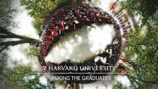 Among the Harvard Graduates