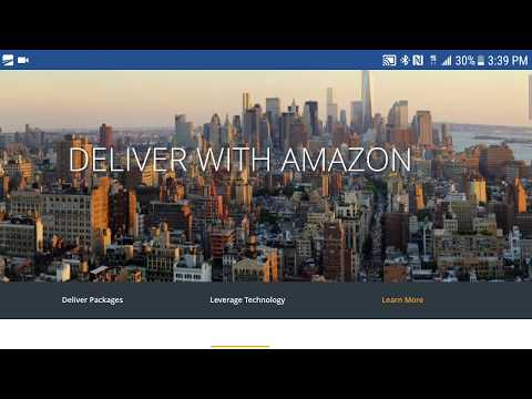 Amazon Freight PaysTop $$$ (Driver Requirements)