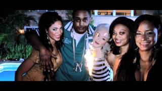 "Maino - ""Let It Fly"" Featuring Roscoe Dash Official Video"
