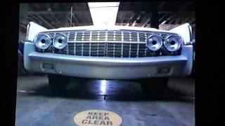 Inspector Gadget (1999) 1st trailer