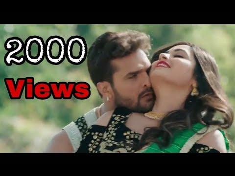 Line Clear Ba  Khesari Lal Yadav Bhojpuri Song  Kuli No.1 New A Bharat Video 2019