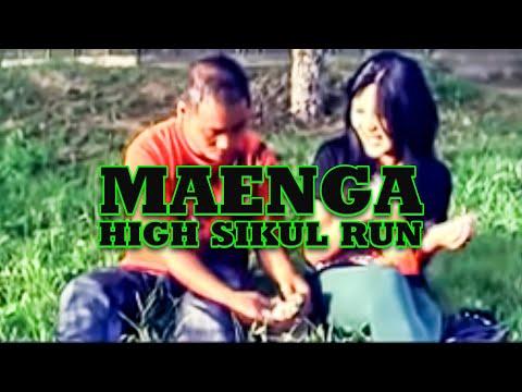 MAENGA   HIGH SCHOOL RUN