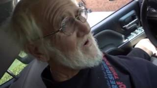 Angry Grandpa Is On Helium - The Burger King Whopperito