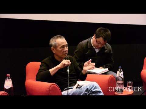Hou Hsiao-hsien | Master Class