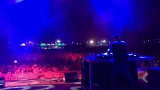 habstrakt stage alrumbo festival 2016