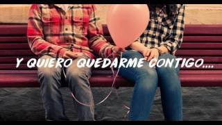 James Arthur - Say You Won't Let Go (Letra en Español)