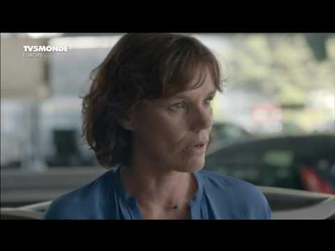 Клан Ланзаков / Le Clan Des Lanzac (Жозе Дайан / Josee Dayan) 2012 серия 2