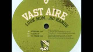 Vast Aire & Madlib - Look Mom...No Hands (Instrumental)