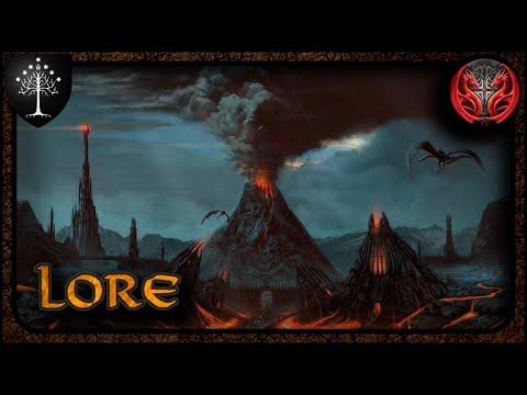 mittelerde-lore-#107-mordor