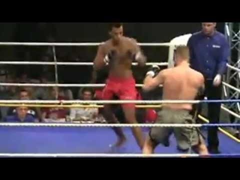 Download Junior Karanta MMA  Fight