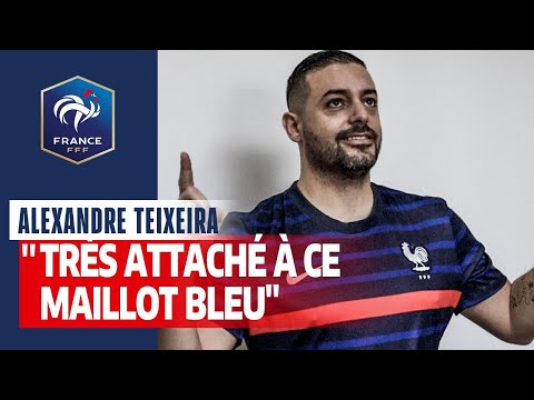 Futsal : le retour d'Alexandre Teixeira