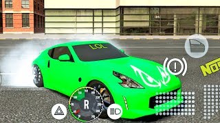 Drift هجولة Ep1 - Fun Car Game IOS Android gameplay