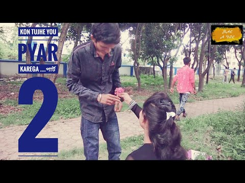 Kon Tujhe You Pyar Karega-hart Taching /LoVe Story/ Song .ms.dhoni Movie
