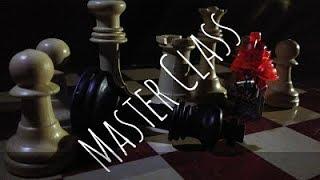 CHESS MASTER CLASS #