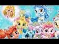 Let's Play Disney Games Princess Kitten Palace Pets 2 2017 Whisker Haven Barbie Games & Disney Game