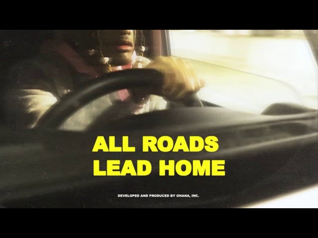 All Roads Lead Home by Ohana Bam NON COPYRIGHT!!!!!