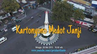 "KARTONYONO MEDOT JANJI ""Short Movie Episode 1"" DENNY CAKNAN (Unofficial) Mas Roy dan Nabila"