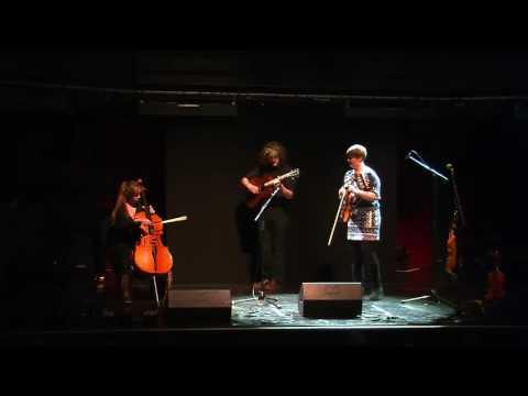 steviejackson Final fiddle Recital