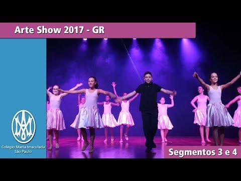 Arte Show 2017 - GR