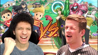Mr. E AND BESTNESS HAVE A SUBSCRIBER CREW BATTLE?? The Highlights!