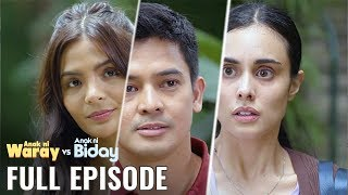Anak Ni Waray Vs. Anak Ni Biday: Best friends who fall in love with the same guy | Full Episode 1
