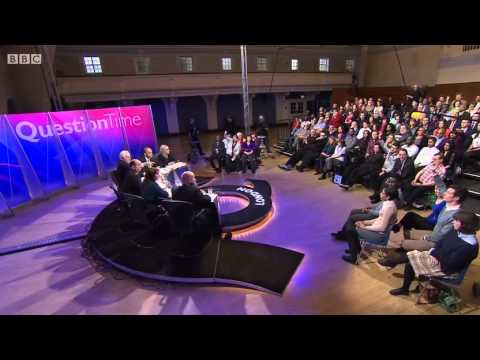 Question Time in Lewisham - 09/01/2014