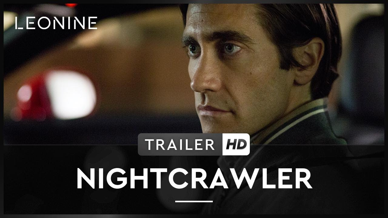 NIGHTCRAWLER | Trailer | Deutsch