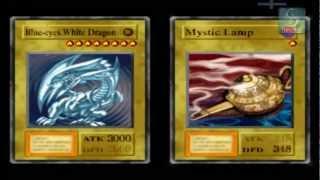 COMO CONSEGUIR CARTAS VALIOSAS | YU-GI-OH! FORBIDDEN MEMORIES | PARTE 1