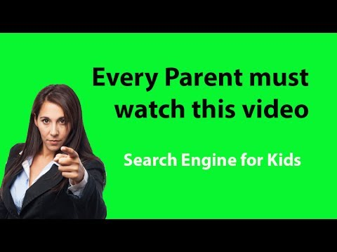 Top 3 Search Engine for kids (User friendly)