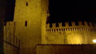 VIGOLENO by Night (PC) Italy * June 6. 2018 :-)
