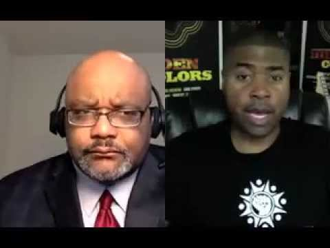 Tariq Nasheed/Boyce Watkins - 7AM Interview