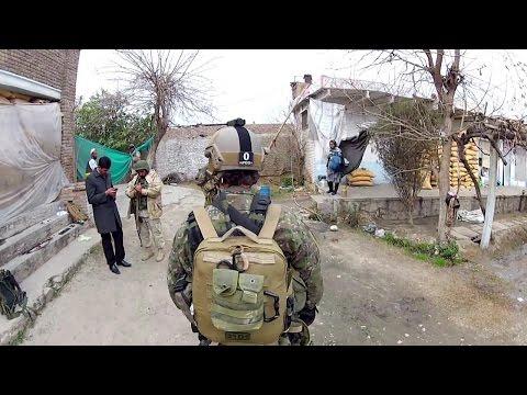 5. Pluk - Misia Afganistan - Plná Verzia