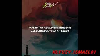 Download Sio ado sa begini karena cinta (Cover Fuzy Official)