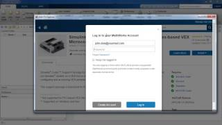 Installing a Support Package Using Add-On Explorer