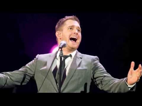 Crazy Little Thing Called Love-Michael Bublé