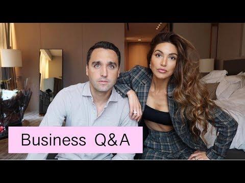 Vlog 78: Business Q&A thumbnail