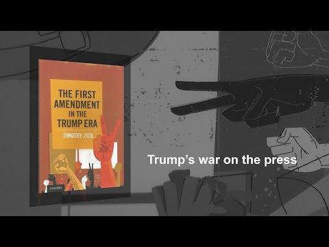 Trump's war on dissent