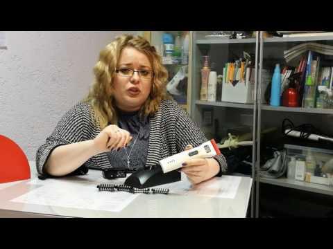 Урок №20  Как выбрать машинку для стрижки