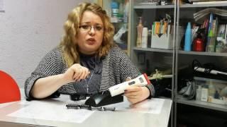 видео Машинки для стрижки волос: как выбрать фирму