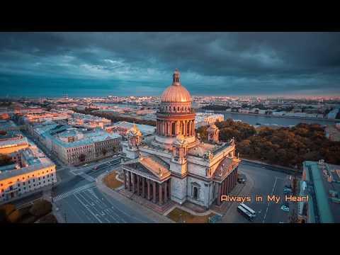 Best Video Elena Iourova - Beautiful City of Saint-Petersburg Russia